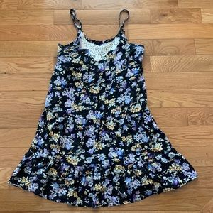 Flower dress from Justice